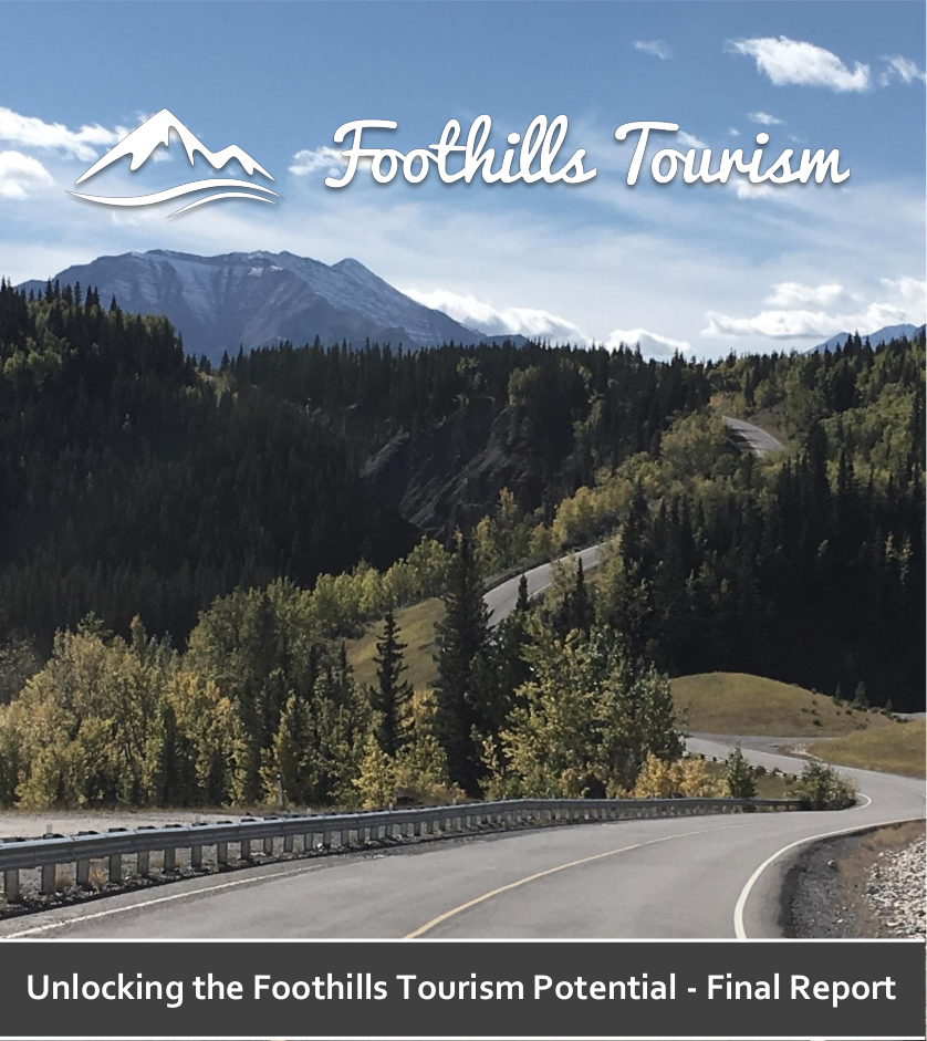 Unlocking the Foothills Tourism Potential